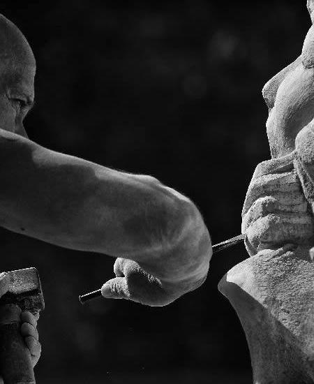 sculpteur yannickrobert